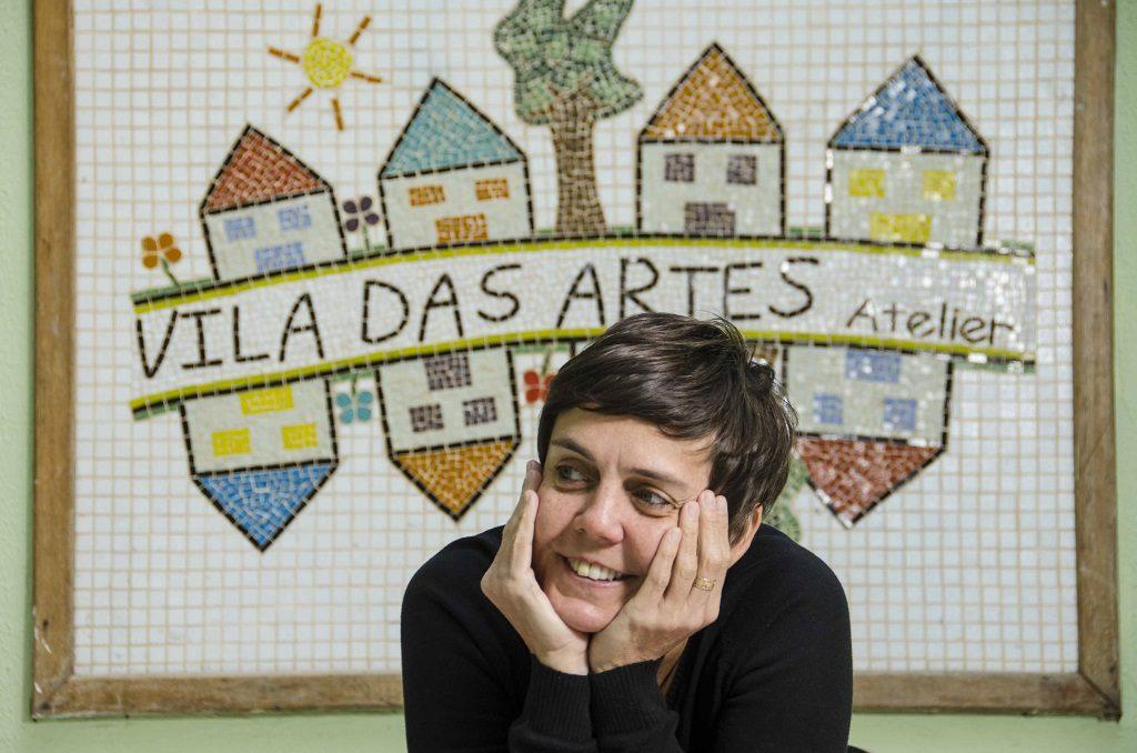 Surge o Atelier Vila das Artes