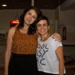 Anna Maria e Anna Claudia: sempre