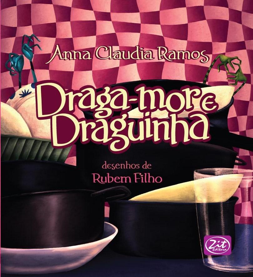 capa draguinhas